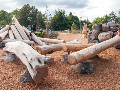 Westmoreland Nature Play