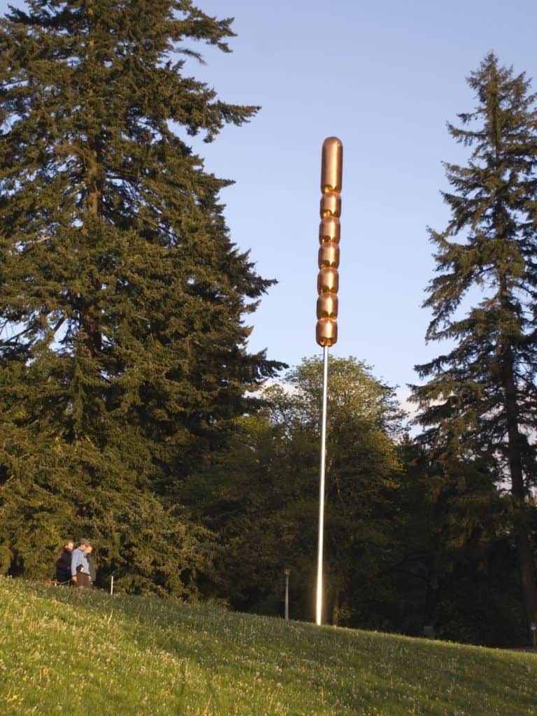 Portland Acupuncture Project, Adam Kuby, 2010
