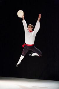 The Portland Ballet, Spring Program
