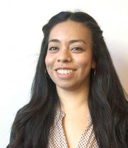 Photo of Yessica Avila